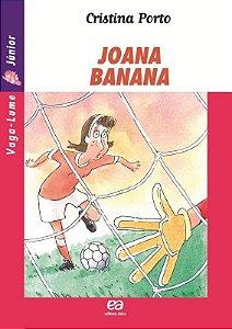 Joana Banana - Col. Vaga-Lume Júnior
