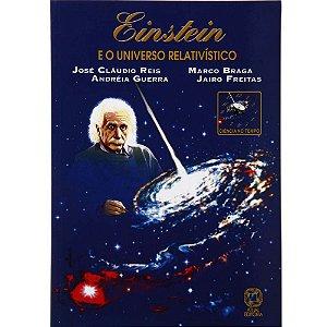Einstein e o universo relativístico