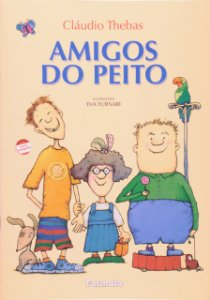 Amigos do peito