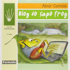 O blog do sapo Frog