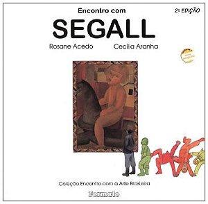 Encontro com Segall