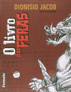 O livro das feras