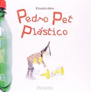 Pedro pet plástico
