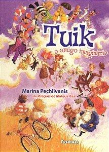 Tuik, o amigo imaginário