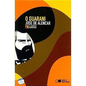 O Guarani - Col. Clássicos Saraiva