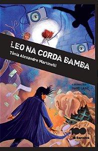 Leo na Corda Bamba - Col. Jabuti