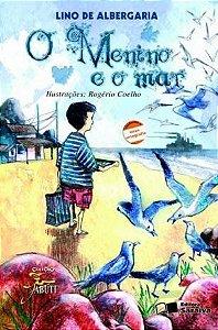 O Menino e o Mar - Nova Ortografia - Col. Jabuti