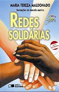 Redes Solidárias - Col. Jabuti