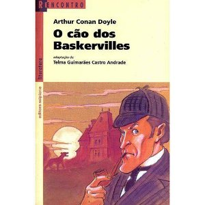 O Cão Dos Baskervilles