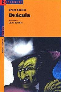 Drácula - Col. Reencontro Literatura