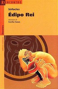 Édipo Rei - Col. Reencontro Literatura