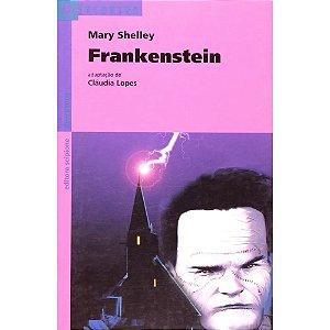 Frankenstein - Col. Reencontro Literatura