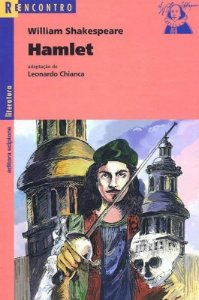 Hamlet - Col. Reencontro Literatura
