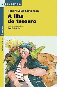 A Ilha do Tesouro - Reencontro Literatura
