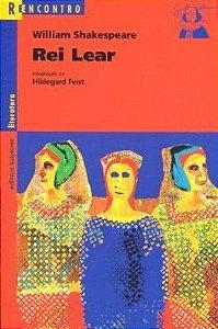 Rei Lear - Col. Reencontro