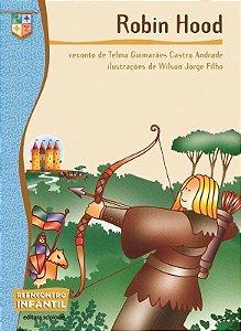 Robin Hood - Col. Reencontro Infantil