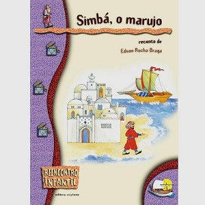 Simbá, o Marujo - Col. Reecontro Infantil