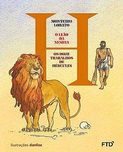 O Leão da Nemeia