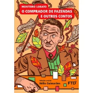 O Comprador de Fazendas e Outros Contos