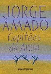 CAPITÃES DA AREIA (EDIÇÃO DE BOLSO)