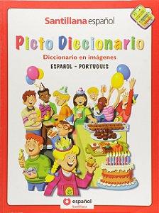 Pictodiccionário Diccionário Em Ima