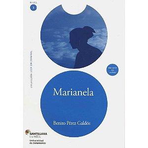 Marianela (+ CD Áudio)