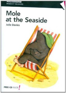 Mole at the Seaside