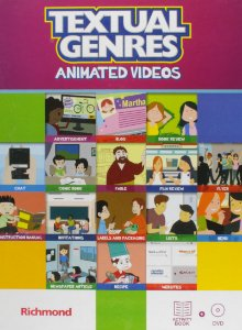 Textual Genres. Animated Videos