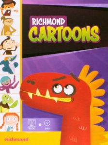 Richmond. Cartoons