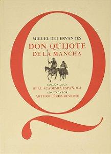 Don Quixote de la Mancha II