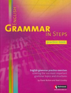 English Grammar in Steps. Practice Book