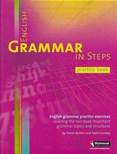 English Grammar in Steps. Practice Book