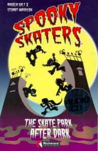 Spooky Skaters - Starter Level