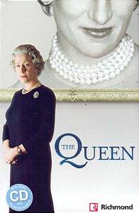 The Queen (+ CD)