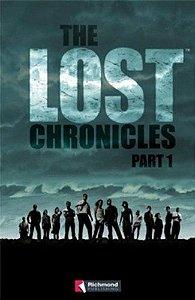 Lost Chronicles Audio Richmond