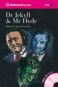 Dr. Jekyll and Mr. Hyde - Coleção Richmond Readers (+ CD-Audio)