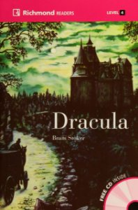 Dracula - Coleção Richmond Readers (+ CD-Audio)
