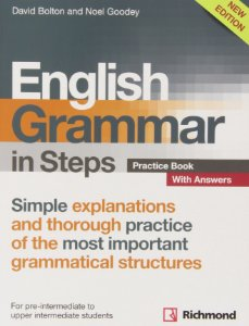 New English Gram in Steps. Practice Book With Answers