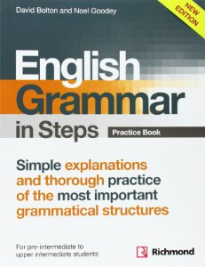 New English Grammar in Steps. Practice Book