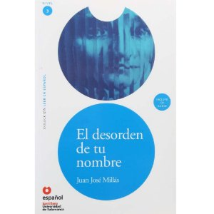 El Desorden de Tu Nombre [With CD (Audio)]