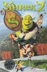 Shrek - Volume 2