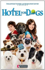 Hotel for Dogs - Level 1(+ Audio CD)