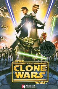 Stars Wars. The Clone Wars