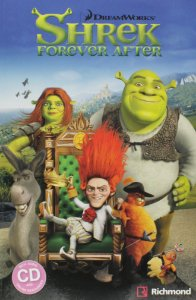 Shrek the Forever After