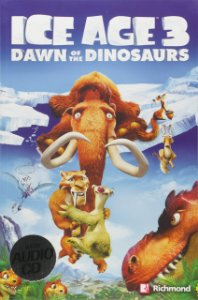 Ice Age Dow of the Dinosaurs 3