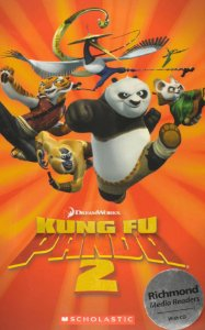 Kung Fu Panda 2. The Kaboom of Doom