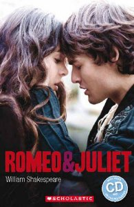 MR2. Romeo and Juliet + CD