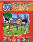 50 BRINCADEIRAS VERMELHAS