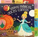 7 CONTOS 7 NOITES - SONHOS MAGICO DOCES CONTOS