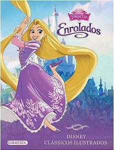 Enrolados - Disney Clássicos Ilustrados